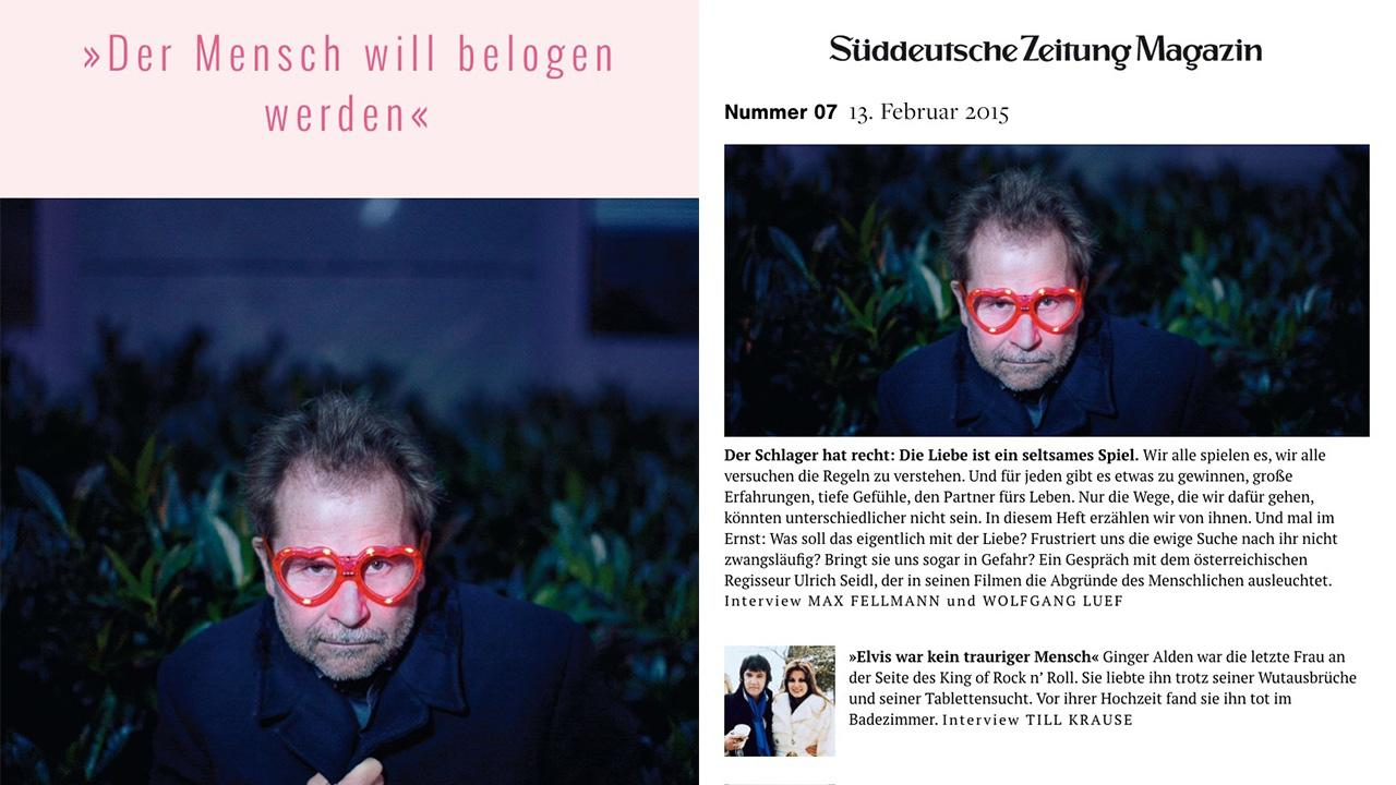 SZ Magazin Digital