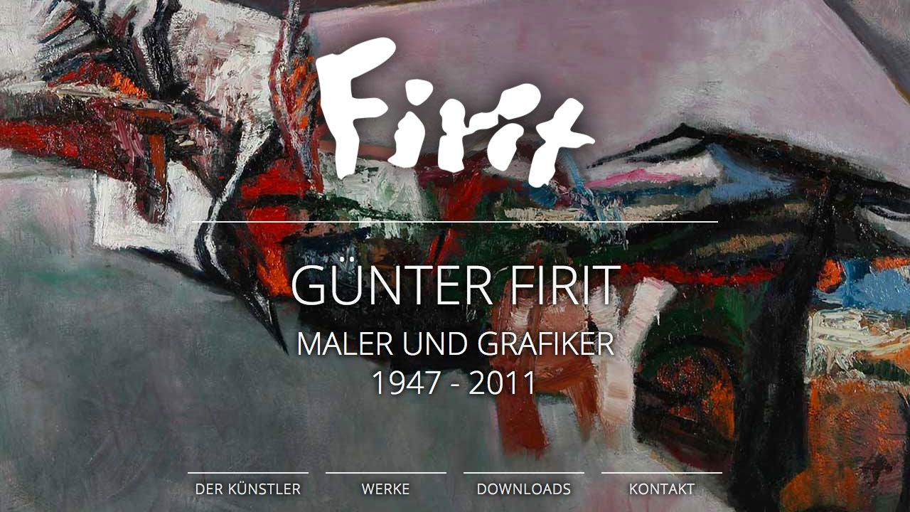 Günter Firit